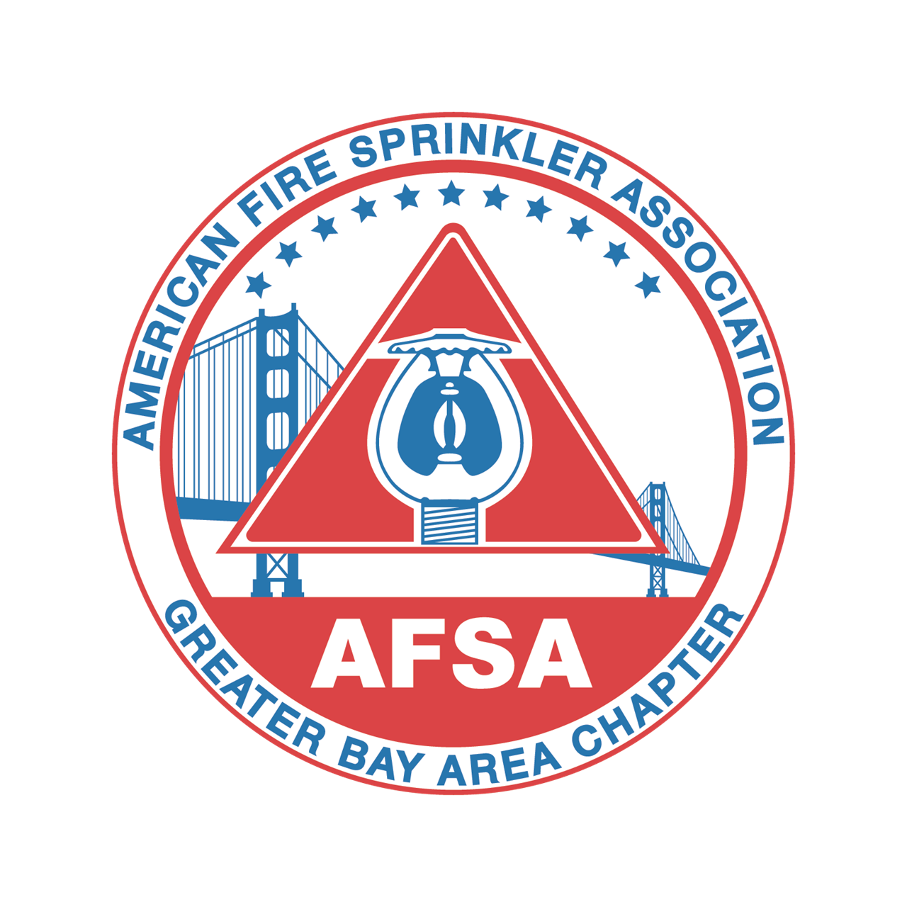 Greater Bay Area Chapter AFSA
